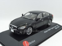 1:43 NISSAN SKYLINE (L53H) 2013 Black