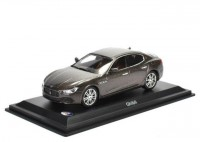 1:43 MASERATI Ghibli 2014 Metallic Grey