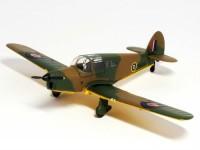 "1:72 Percival ""Proctor"" Mк.IV RM221 RAF Radio Trainer 1945"