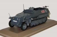 1:43 бронетранспортер Sd.Kfz. 251/1 Ausf.C Россия 1941