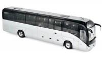 1:43 автобус IVECO Magelys Euro VI 2014 Silver