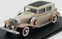 1:43 Chrysler Imperial CG Club Sedan 1931, L.e. 299 pcs. (biege)