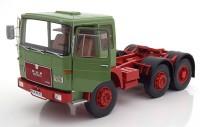 1:18 седельный тягач MAN 16304 (F7) 1972 Olive