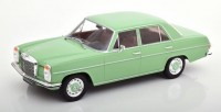 1:18 MERCEDES-BENZ 220 D (W115) 1972 Light Green