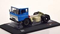 1:43 седельный тягач DAF 2600 1970 Blue