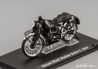 1:24 Vincent HRD Black Shadow C 1949 (black)