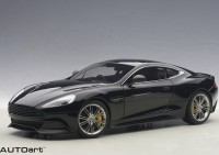 1:18 Aston Martin Vanquish 2015 (onyx black)