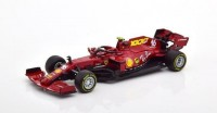 "1:43 FERRARI SF1000 ""Scuderia Ferrari"" #16 GP Toskana Leclerc Formula 1 2020"