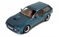 "1:18 PORSCHE 924 Turbo Kombi ""ARTZ"" 1981 Dark Blue"