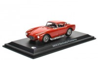 1:43 MASERATI A6GCS Berlinetta Pininfarina 1954 Red
