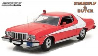 "1:24 FORD Gran Torino 1976 (из телесериала ""Старски и Хатч"")"