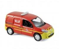 "1:43 RENAULT Kangoo Van """"Pompiers V.L.U."" 2013"
