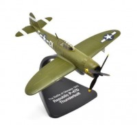 "1:72 Republic P-47D-20RE ""Thunderbolt"" 361FS 356FG 5th Air Force Битва за Окинаву 1945"