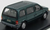 1:43 Chrysler Voyager 1994 (green)