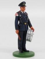 1:32 Немецкий пожарный-музыкант г.Гёттинген 2003