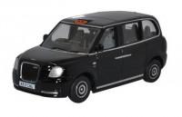 1:76 LEVC TX5 NEW LONDON Taxi 2017 Black