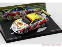 1:43 PORSCHE 911 GT3-RS #93 Maassen-Lhur-Collard LE MANS 2003