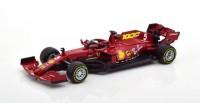 """1:43 FERRARI SF1000 """"Scuderia Ferrari"""" #5 GP Toskana S.Vettel Formula 1 2020"""