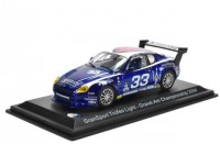 1:43 MASERATI GranSport Trofeo Light #33 Grand Am Championship 2004