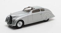 1:43 VOISIN C28 Aerosport 1935 Silver