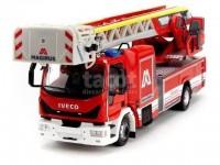 "1:43 IVECO Eurocargo пожарная лестница ""MAGIRUS"" TTL M32 L-as Euro 6 2018"