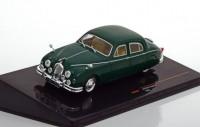 1:43 JAGUAR Mk.I 1957 Dark Green