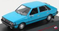 1:43 FSO Polonez 1978 (blue)