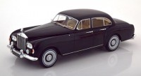 1:18 ROLLS ROYCE Silver Cloud III Flying Spur H.J.Mulliner 1965 Black