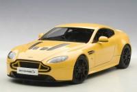 1:18 Aston Martin V12 Vantage S 2015 (yellow)