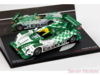 "1:43 PORSCHE RS Spyder #31 ""ESSEX"" Collard-Elgaard-Poulsen LE MANS 2009"
