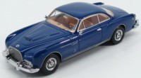 1:43 CHRYSLER New Yorker Ghia Coupe 1954 Blue