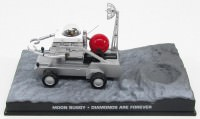 "1:43 MOON BUGGY ""Diamond are forever"" 1971"