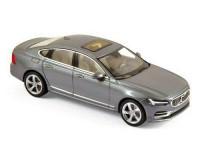 1:43 VOLVO S90 Sedan 2016 Osmium Grey