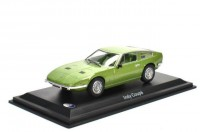 1:43 MASERATI Indy Coupè 1969 Light Green