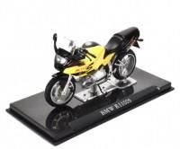 1:24 мотоцикл BMW R1100S Yellow