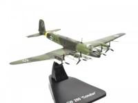 """1:144 Focke-Wulf Fw 200C-3 """"Condor""""  KG 40 Luftwaffe Сталино Украина 1942"""