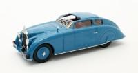 1:43 VOISIN C28 Aerosport 1935 Blue