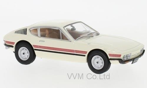 1:43 VW SP2 1973 White/Red