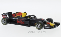 1:43 ASTON MARTIN Red Bull Racing TAG Heuer RB14 #33 M.Verstappen Formula 1 2018