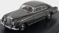1:43 Bentley S1 Continental Fastback 1956 (gunmetal)