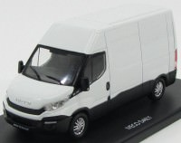 1:43 IVECO NEW DAILY (фургон) 2014 White
