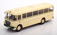 """1:43 автобус IKARUS 620 """"VEB Kraftverkehr Eisenach"""" 1961 Beige"""