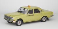 1:43 # 3 Горький-24 Такси Спецвыпуск