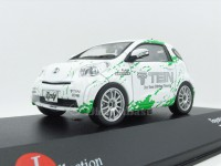1:43 TOYOTA IQ TEIN Version 2010