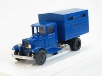 1:43 ЗиС-5 фургон Почта