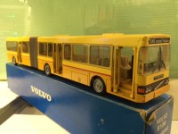 1:50 Автобус VOLVO B 10 M. Articulated