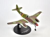 1:72 Messerschmitt Me 262A-1a Heinz Bär (220 побед) 1945