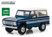 "1:18 FORD Bronco ""Explorer Package"" 4x4 1976"