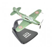 "1:72 Bell P-39Q-BE ""Airacobra"" 4 Stormo CT (Caccia Terrestre) Italian Air Force 1945"