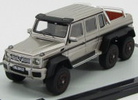 1:43 Mercedes-Benz G63 AMG W463 6x6 2013 (grey metallic)